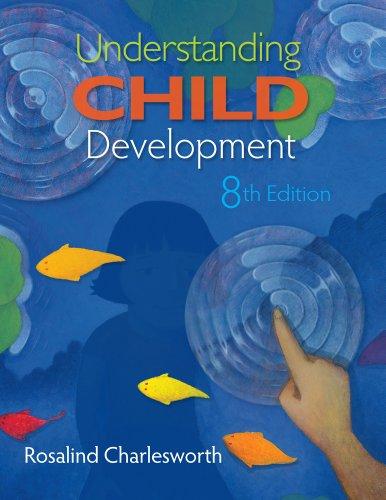 Blackboard Printed Access Card - Bundle: Understanding Child Development, 8th + WebTutorTM ToolBox for Blackboard Printed Access Card
