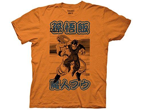 Ripple Junction Dragon Gohan T Shirt