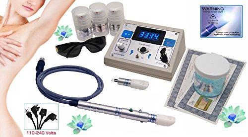 Amazon.com: Máquina de tratamiento de la piel Hyper Pigmentation, Hogar, Clínica, Sistema de salón para la eliminación de manchas de edad facial y corporal ...