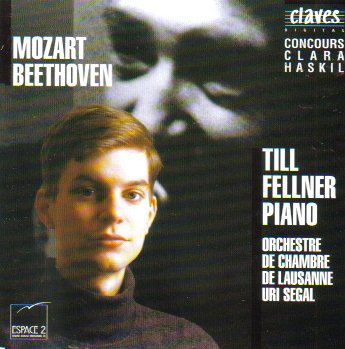 Mozart: Piano Concerto No. 22 / Rondo in A Minor, K 511 / Beethoven: Piano Sonata in C Minor, Op. 10, No. 1