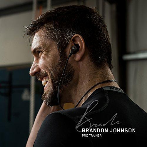 Jaybird X2 Sport Wireless Bluetooth Headphones - Midnight Black by Jaybird (Image #3)