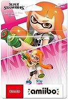 Nintendo Iberica - Figurina Amiibo Inkling Chica