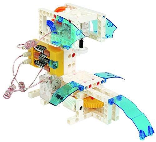 Thames and Kosmos Remote-Control Machines DLX by Thames & Kosmos (Image #15)