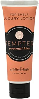 product image for Tempted (Coconut Kiss) Top Shelf Luxury Lotion