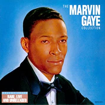 amazon collection marvin gaye r b 音楽