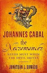 Johannes Cabal the Necromancer (Johannes Cabal series Book 1)