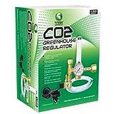 Titan Controls Carbon Dioxide (CO2) Regulator for