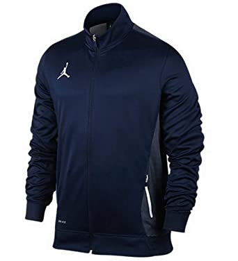 bf50a33506e Image Unavailable. Image not available for. Color: Nike Men's Jordan Flight  Team Jacket ...