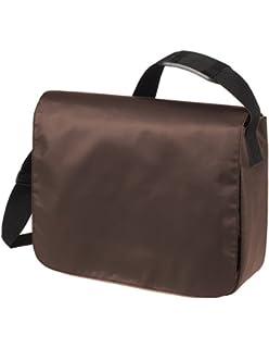 Halfar UMHÄNGETASCHE TASCHE BAG Crossbag Champ LKW-PLANE Vintage-Look NEU