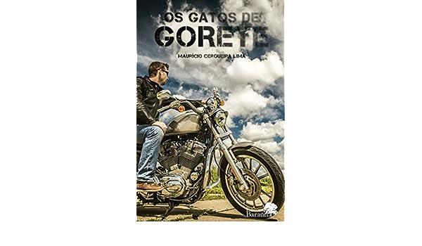 Gatos de Gorete, Os: Maurício Cerqueira Lima: 9788543704791: Amazon.com: Books