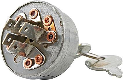 Amazon Com Db Electrical Ssw2827 Key Switch For Ariens Model Gt10