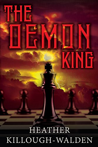 The Demon King (The Kings Book 9) by [Killough-Walden, Heather]