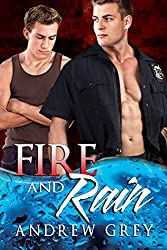 Fire and Rain (Carlisle Cops Book 3)