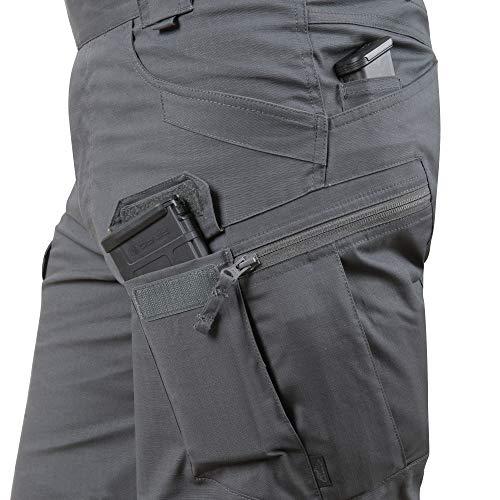 "Helikon Homme UTS Short 8.5"" Shadow Grey 7"