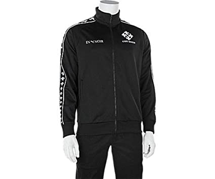 Puma x En Noir T7 Track Jacket at Amazon Men s Clothing store  5c0fbefce1da