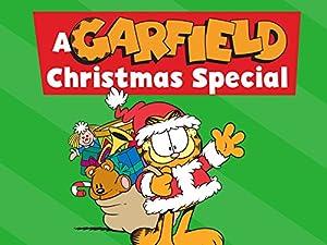 Garfield: A Garfield Christmas Special