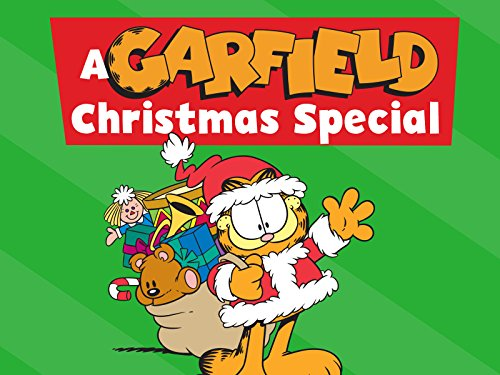 Garfield: A Garfield Christmas Special (Christmas Garfield Special)