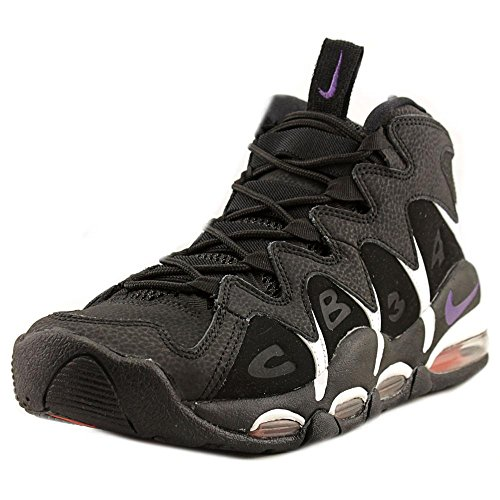 NIKE Mens Air Max CB34 Basketball Shoes