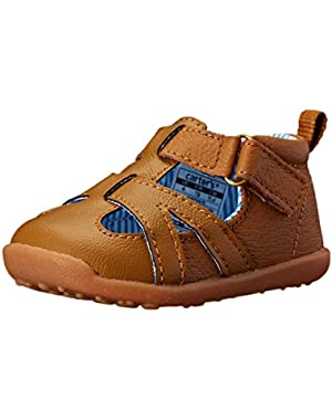 Carter's Every Step Stage 3 Boy's Walking Shoe Claxton (Toddler)