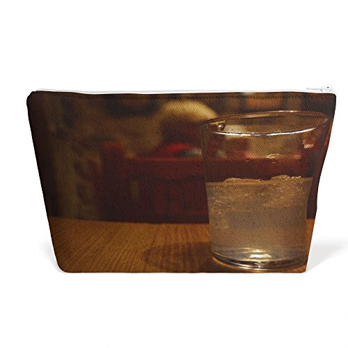Beverage Highball (Westlake Art - Evening Town - Pen Pencil Marker Accessory Case - Picture Photography Office School Pouch Holder Storage Organizer - 13x9 inch (169E5))