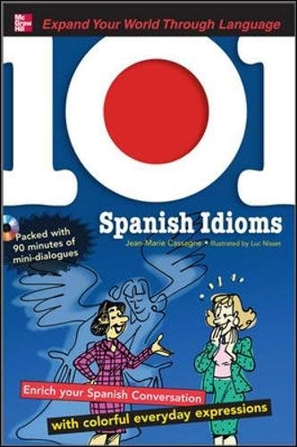 the big red book of spanish idioms pdf
