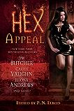 Hex Appeal (Kate Daniels)