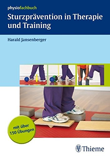 Sturzprävention in Therapie und Training