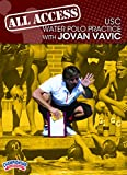Championship Productions Jovan Vavic: All Access USC Water Polo Practice DVD