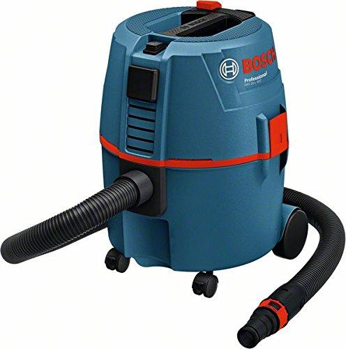 Bosch Professional Nass-//Trockensauger GAS 060197B0W0 1200 W 20 L SFC