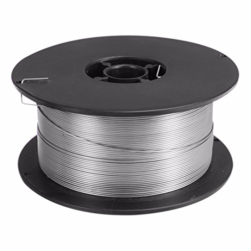 Stainless Steel Welding Wire, Rosin Core Solder Spool Gasless Flux Core Welding Wire 0.8mm 500g by PDTO (Image #6)