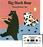 img - for Big Black Bear Book and Audiocassette Tape Set (Paperback Book and Audio Cassette Tape) book / textbook / text book