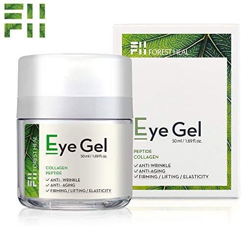 Gel Based Eye Cream