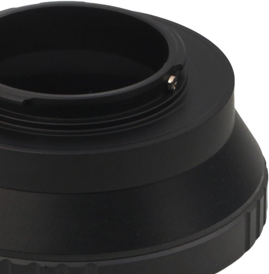 Pixco Lens Adapter for M39 Screw Lens Lens to Pentax Q Camera for Pentax Q-S1 Q10 Q7 Q
