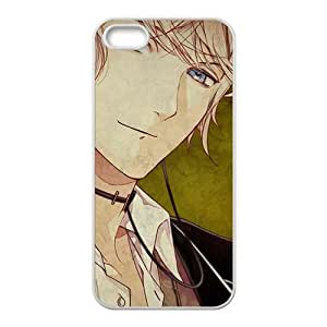 Demon Lover Cell Phone Case for iPhone 5S