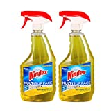 Windex Economy Size Antibacterial Multi-Surface