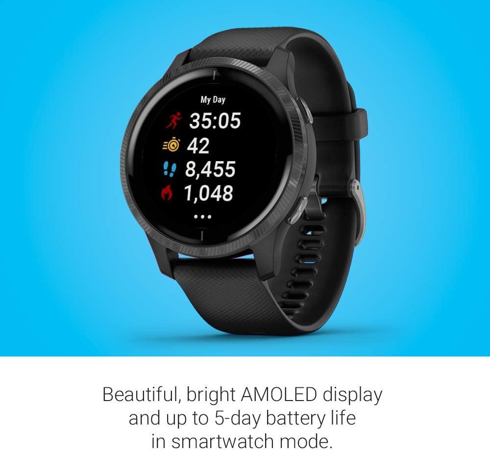 Best Garmin Venu, GPS android Smartwatch