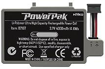 Power Pak for Wii U