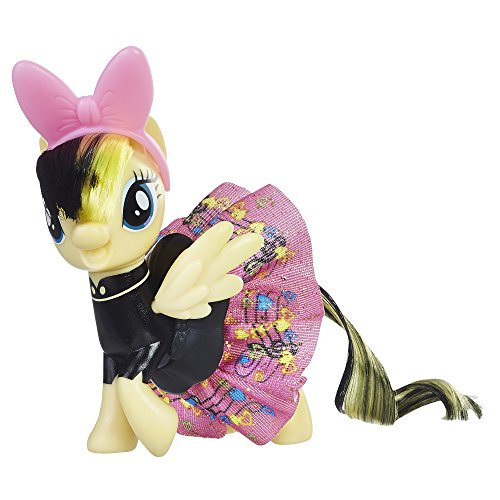 My Little Pony: The Movie Sparkling & Spinning Skirt Songbird Serenade