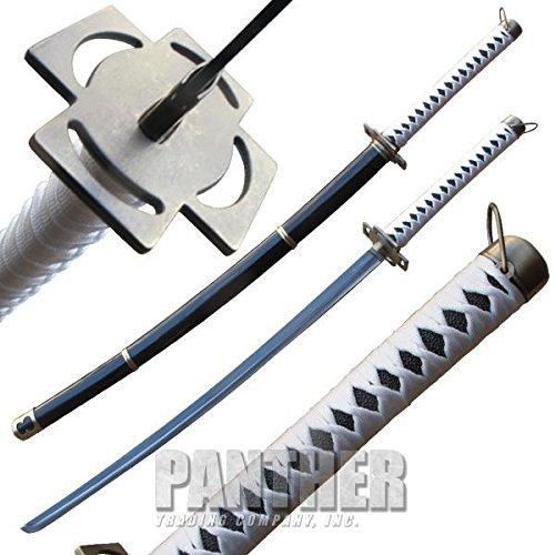 Senora Slicer Katana Brass Finish Guard (Slicer Tiger Edge)