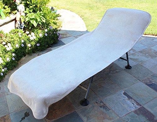 beach lounge chair cover - 7