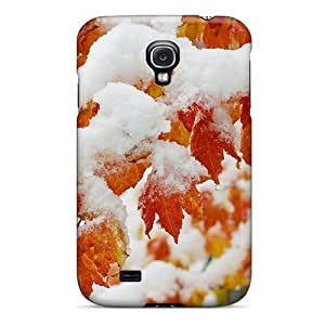 High-quality Durability Case For Galaxy S4(early Snowfall) by icecream design
