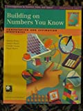 Building on Numbers You Know, Grade 5 : Computation and Estimation Strategies, Kliman, Marlene and Russell, Susan J., 1572328002