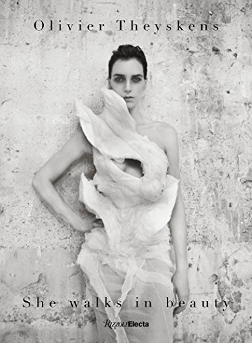 Image of Olivier Theyskens: She Walks in Beauty