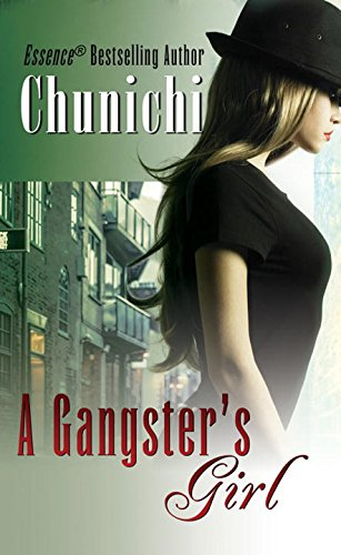 book cover of A Gangster\'s Girl