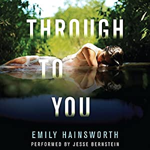 Through to You Audiobook