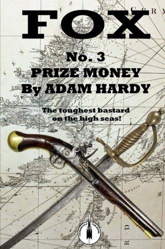 Prize Money (Fox) (Volume 3) ebook