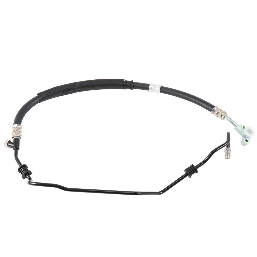 OCPTY Power Steering Pressure Hose Complete Assembly Fits for 1999 2000 2001 2002 2003 2004 Honda Odyssey 53713S0XA02 Power Steering Lines