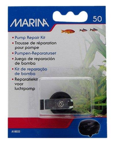 Buy marina repair kit for 50-horsepower air pump