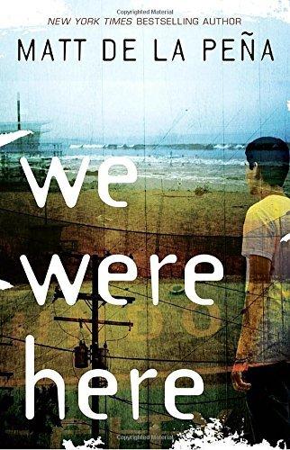 We Were Here by Matt de la Pe??a (2010-09-14)
