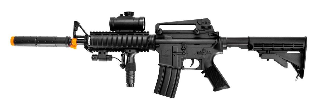 Double Eagle M83A2 M16